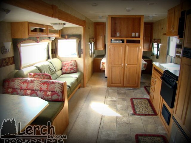 2007 Jayco Jay Flight 26bhs Used Travel Trailer For Sale