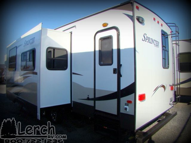 2013 Keystone Copper Canyon 292BHS For Sale In PA New