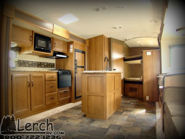 New 2013 Terrain 299TBH by Outback RV for sale in PA. New Keystone ...