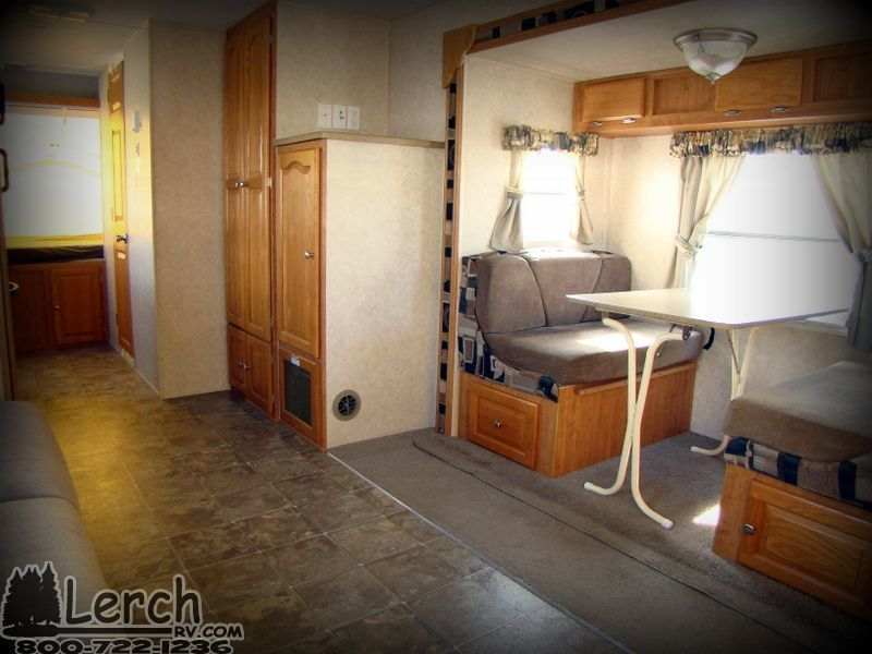2008 Rockwood Roo 232 Used Hybrid Expandable Camper With
