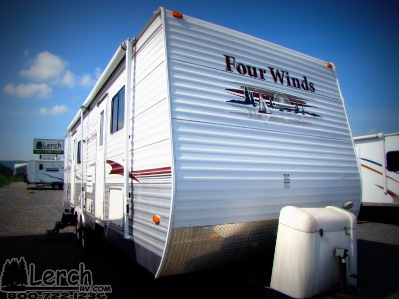 Four Winds Rv User manual