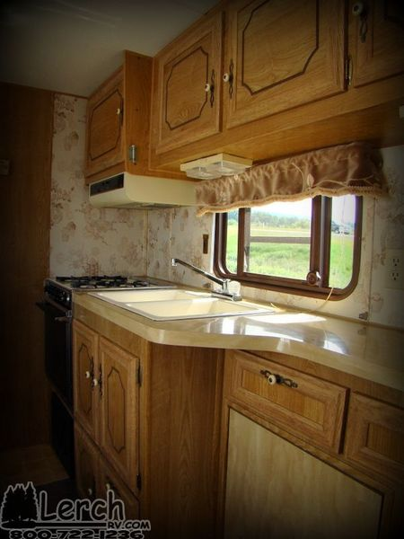 Used Campers For Sale In Pa >> Used 1987 Corsair 24G travel trailer RV for sale - vintage/retro camper - CampingPA, your online ...