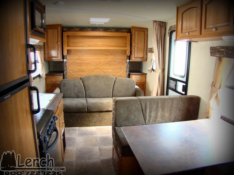 Used 2013 Forest River Rockwood Mini Lite 2304 Ultra Lite