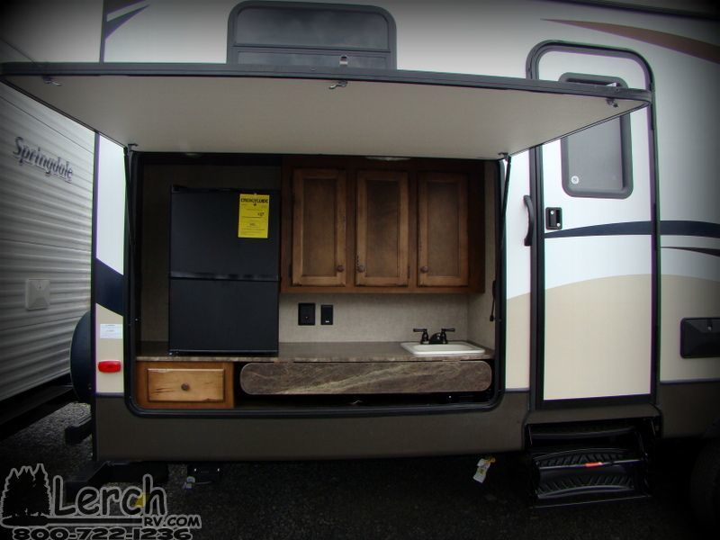 2014 Keystone Alpine 3495fl Front Living Room Fifth Wheel Rv For Sale Lerch Rv Sales And