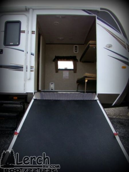 Toy Hauler for SALE New 2014 Keystone Outback 310TB light