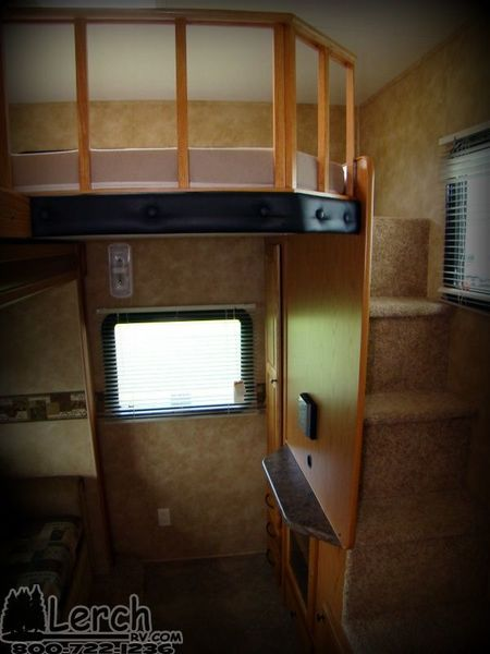 Best Bunkhouse Fifth Wheel 2017 2018 Best Cars Reviews