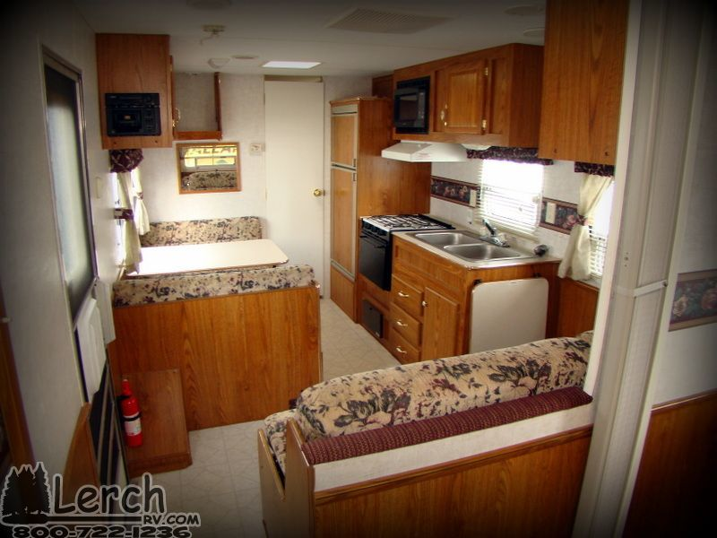 Travel Trailers For Sale In Pa >> 1999 Mallard 24J by Fleetwood RV-used travel trailer RV for sale - CampingPA, your online ...