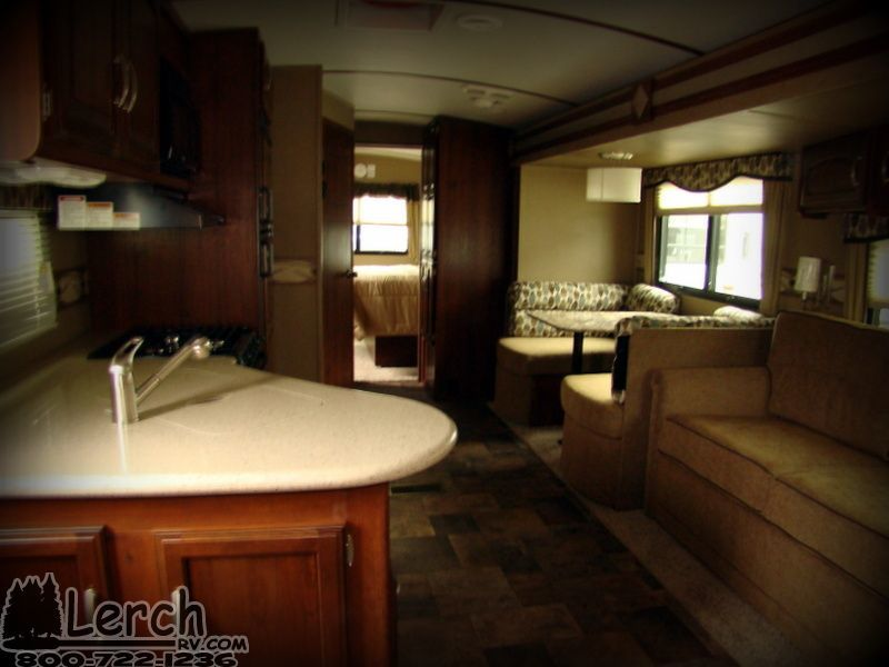 ... 2014 Keystone Outback 310TB toy hauler travel trailer RV for sale in