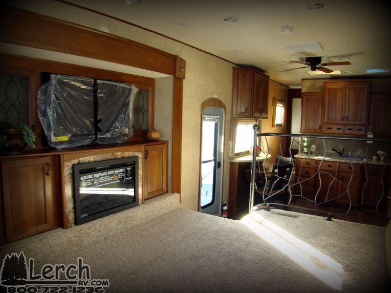 2014 open range roamer rf346flr fifth wheel rv for sale front living room lerch rv sales and for Front living room fifth wheel rv for sale
