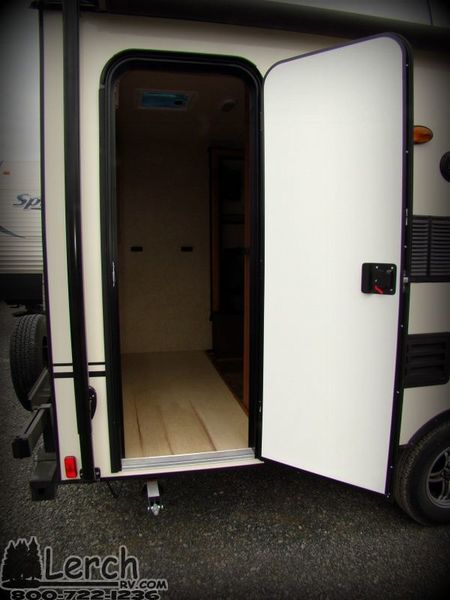 2015 Palomini 179bhs Light Weight Travel Trailer Weighs 2