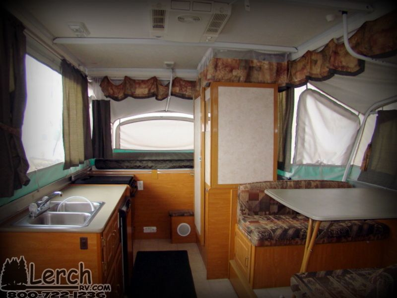 Used Rv Prices >> 2004 Fleetwood Hemlock folding camper trailer-used pop up camper for sale - CampingPA, your ...