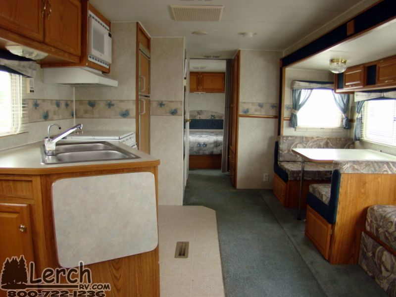 2003 Prowler 29f Used Travel Trailer Camper For Sale