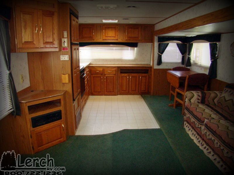 1995 Jayco Eagle 303 Used Fifth Wheel Rv Camper For Sale