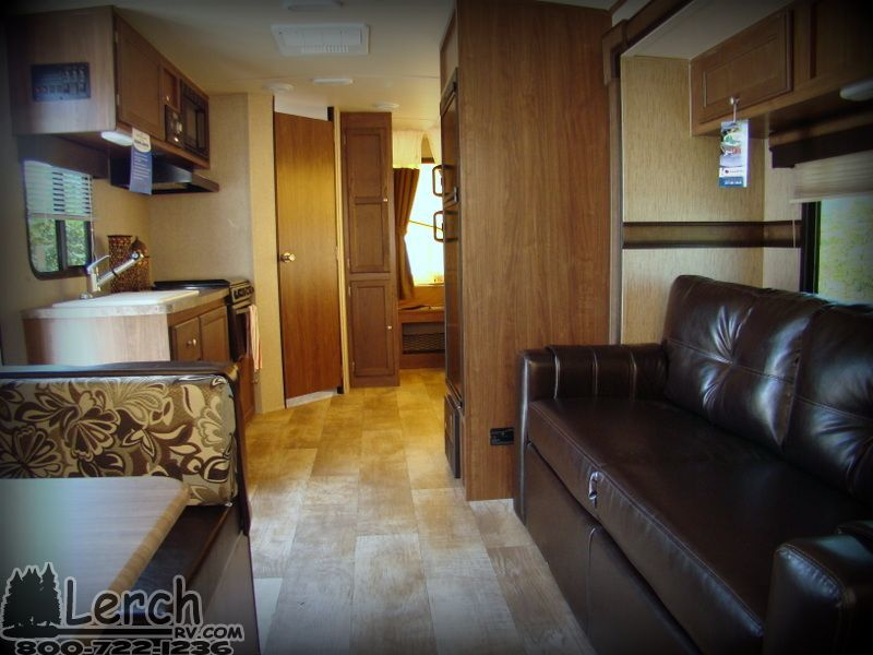 Solaire 213x Expandable Hybrid Travel Trailer Lightweight