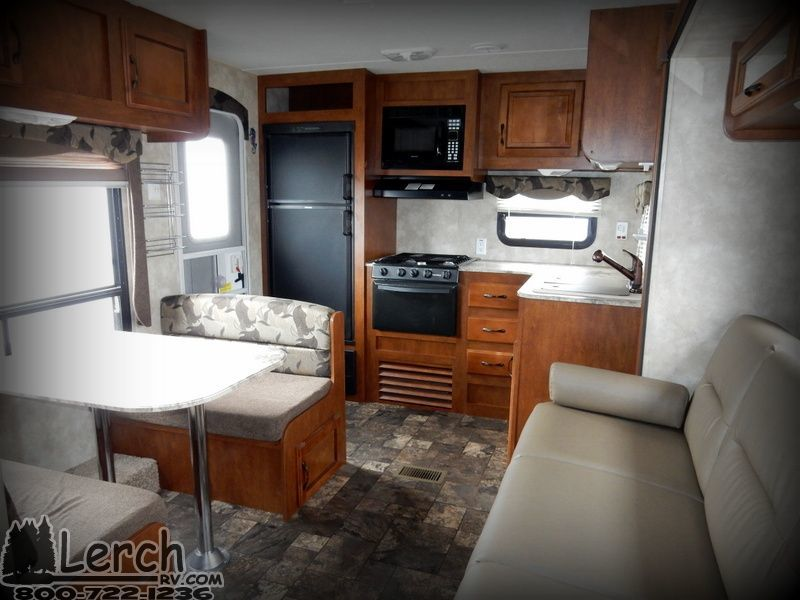 New 2014 Keystone Outback 250RS light weight travel trailer RV camper | Lerch RV Sales and ...