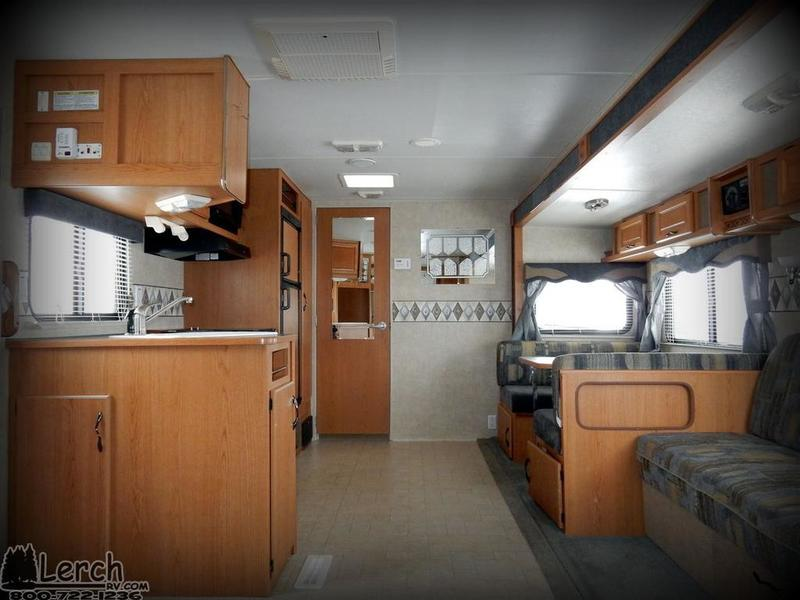 2005 Fleetwood Terry 270fqs Travel Trailer Rv Used Rv Dealer Pa Rv