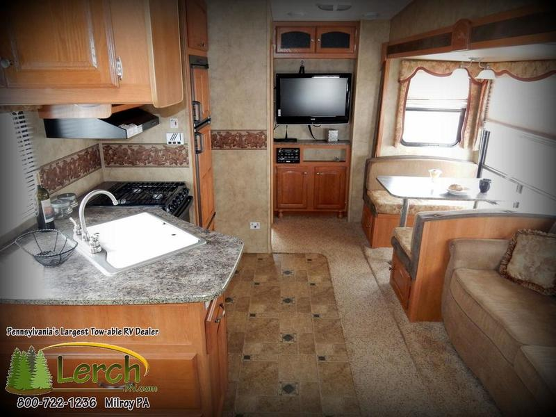 2010 keystone cougar 293sab bunks bath and a half fifth wheel rv for sale lerch rv rv buying Rv with 2 bedrooms 2 bathrooms