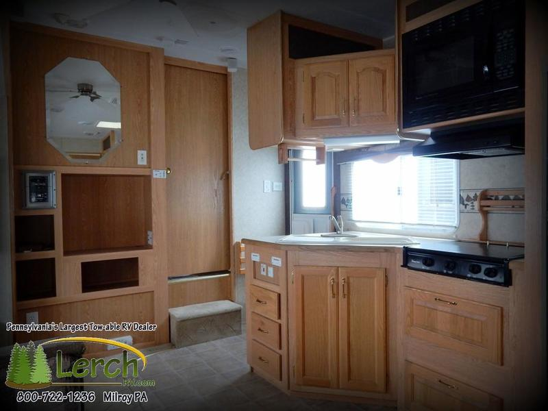 2004 Wildcat 31qbh Quad Bunk 5th Wheel Rv Forest River Dealer Wiring Diagram Out Our Trade In Form And We Will Provide You With An Honest Value So Click Or Call Today Financing Is Available For Qualified Buyers