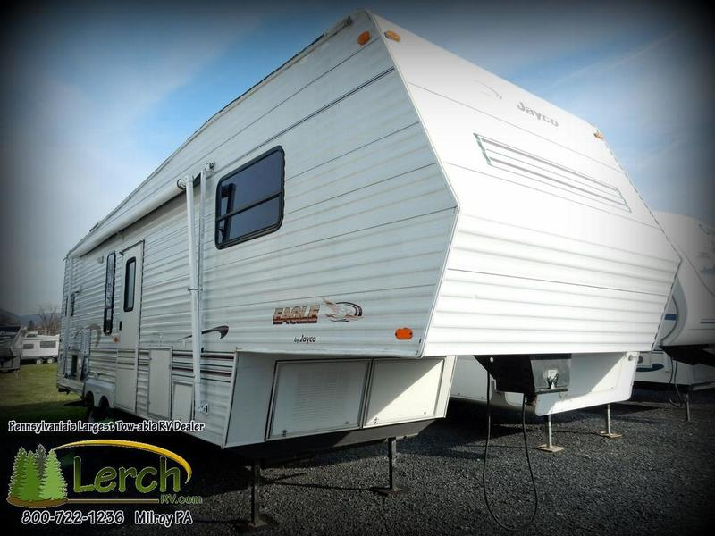 This Trailer Is As With No Implied Or Expressed Warranties Give Our Sale Team A Call At 800 722 1236 For More Information About Used Jayco RV